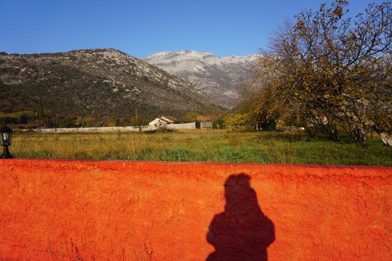Grenzgebiet Montenegro - Kosovo