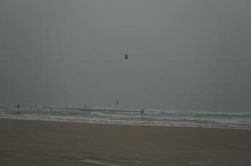 Tel Aviv Gordan Beach