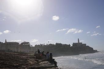Tel Aviv - Jaffa