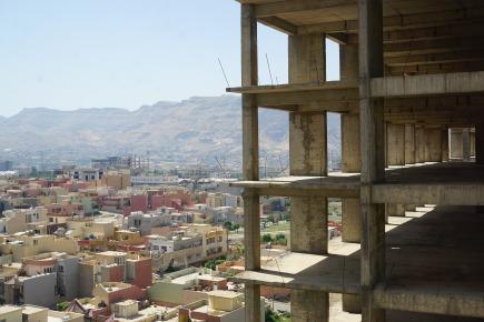 Dohuk, Kurdistan