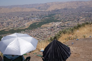 Dohuk,Kurdistan