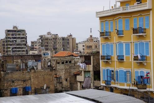 Tripoli, Libanon